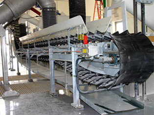 Serpentix Conveyor